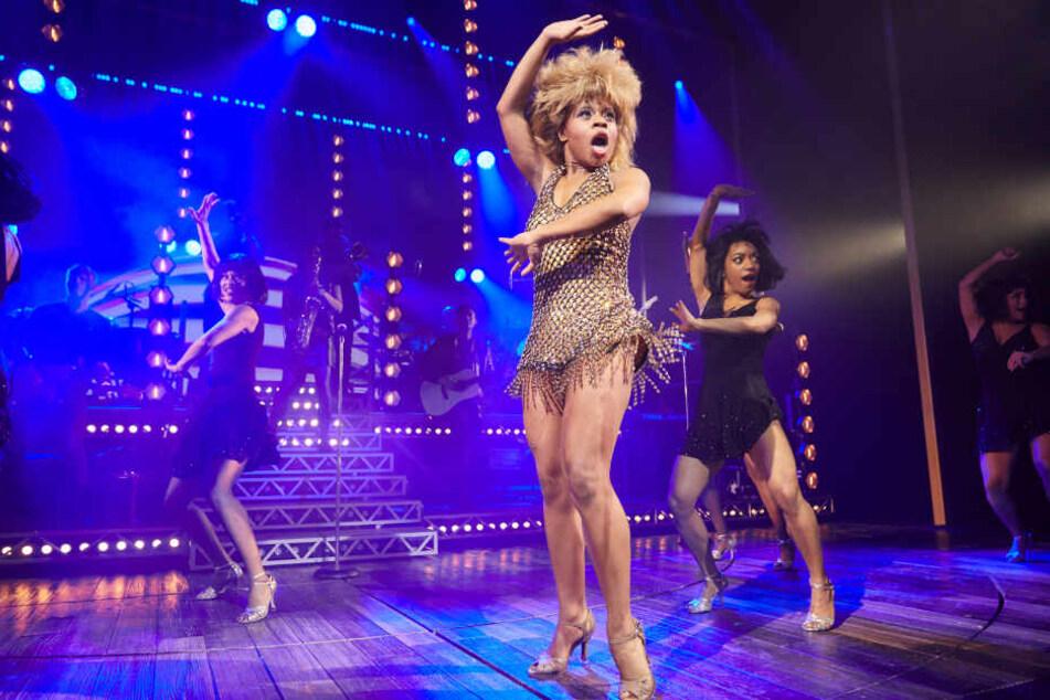"""Das Musical """"Tina - Tina Turner Musical"""" wird Hamburg im kommenden Jahr verlassen."""