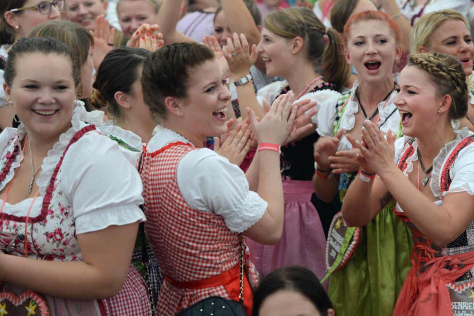 Oktoberfest Lässt Kasse Klingeln So Viele Münchner Vermieten Zimmer