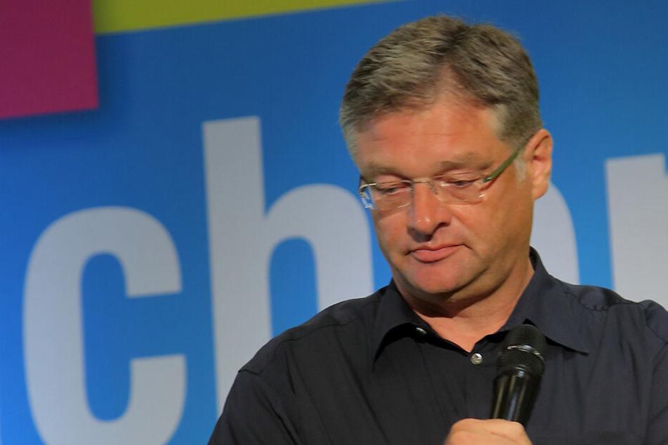 5-Prozent-Hürde: FDP scheitert wie vor fünf Jahren