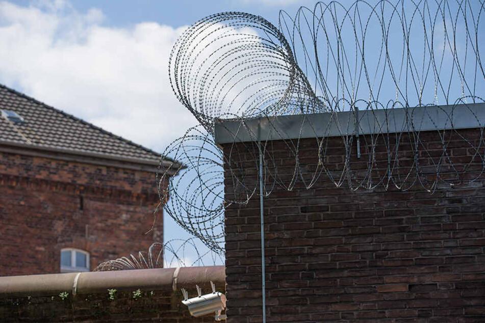 Im Juli 2016 waren die Häftlinge der JVA Münster in andere Gefängnisse verlegt worden.