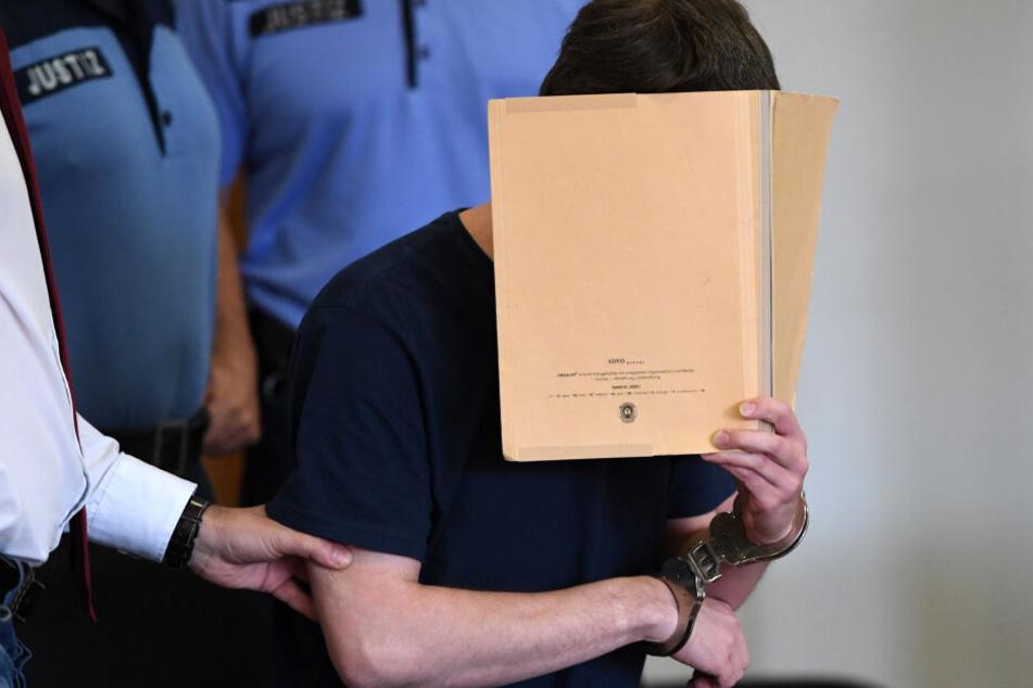 Prozess gegen Kindermörder Silvio S.: Wann fällt das endgültige Urteil?