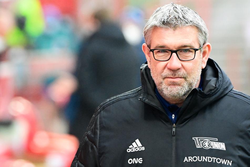Urs Fischer (55) hat sich lange dagegen gewehrt, doch jetzt spricht auch Unions Trainer von Europa.