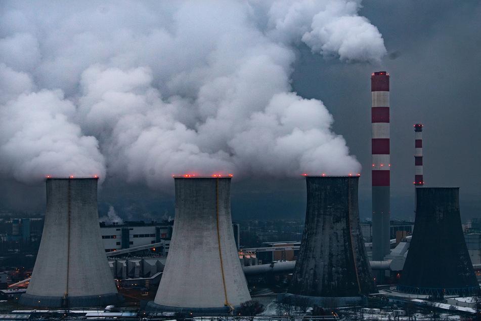500 Millionen Euro für Klimaschutz: Merkel kündigt Hilfen an