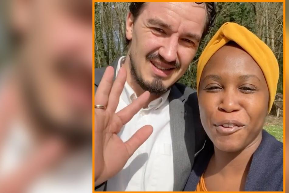 Motsi Mabuse verbreitet mit süßer Nachricht gute Laune trotz Coronakrise