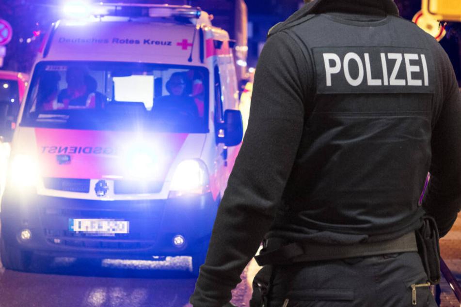 Frankfurt: Rätselhafter Treppen-Sturz: Brutale Gewalt an der Frankfurter Hauptwache?