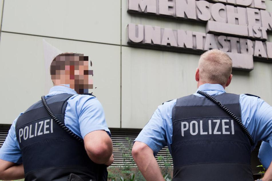Auch das Oberlandesgericht in Frankfurt (Archivbild) erhielt eine mutmaßlich rechtsextreme Bombendrohung