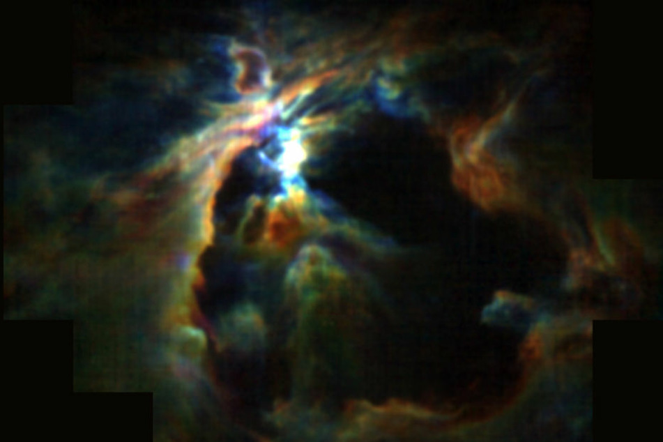 Etwas bremst neue Sterne aus! Wissenschaftler lüften Geheimnis