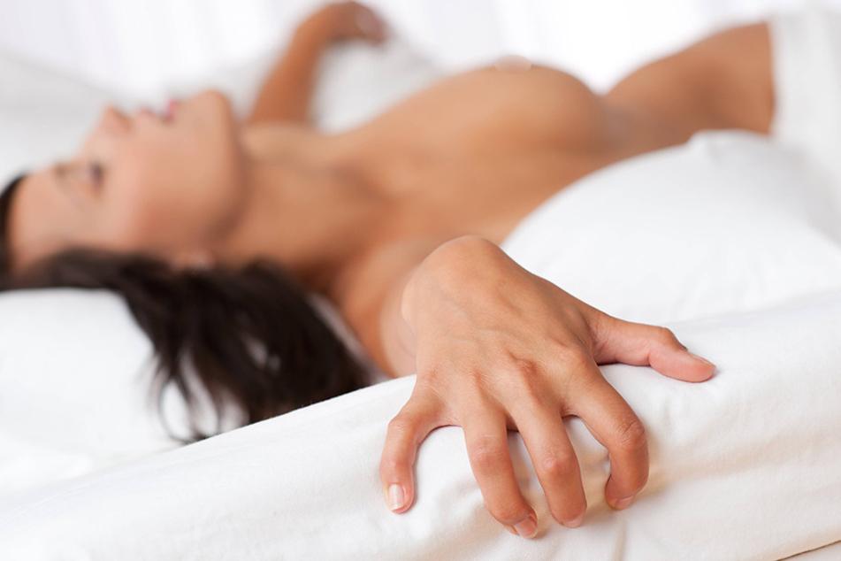 Bei Frauen kommts auf die Stimulation an.