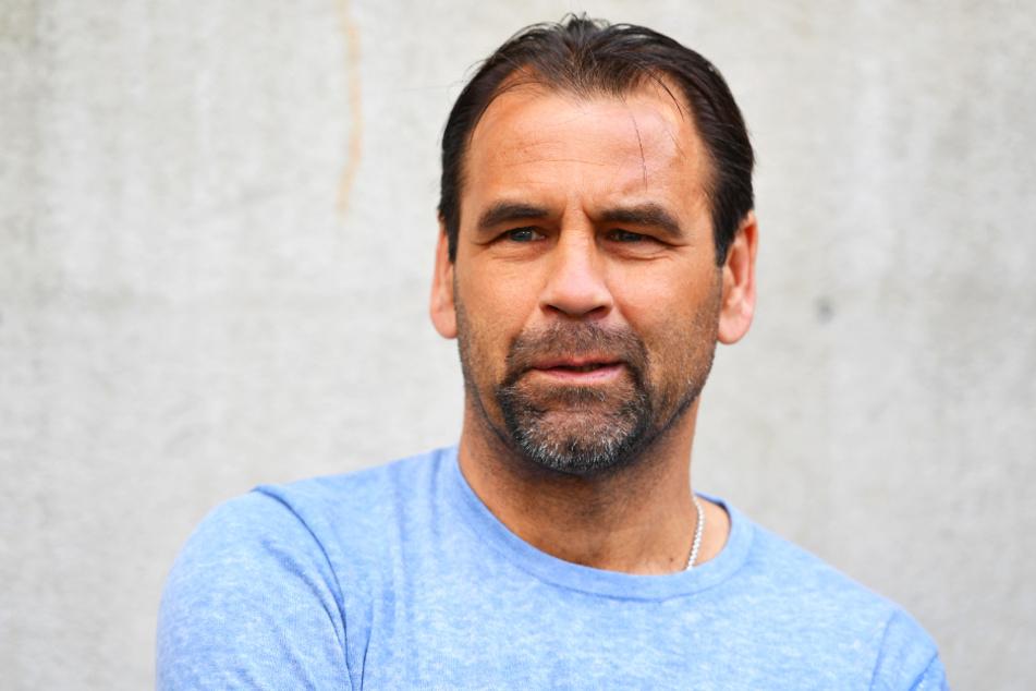 Dynamo-Legende Ulf Kirsten (54) nahm kein Blatt vor den Mund.