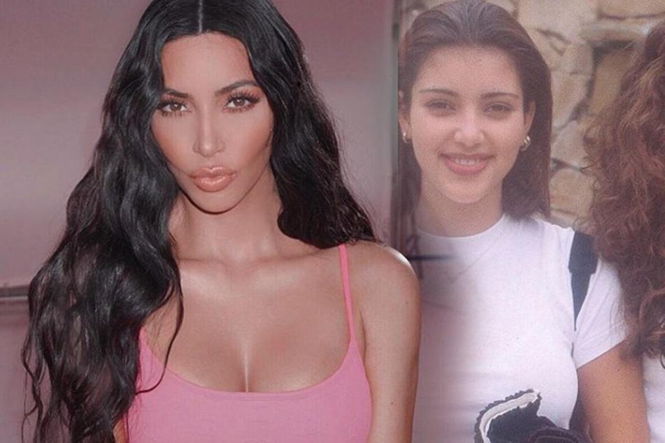 Schock-Beichte von Kim Kardashian: Habe auf Ecstasy geheiratet