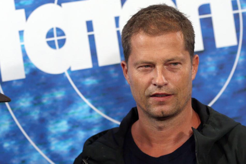 Neues Tatort-Jahr startet mit Til Schweiger
