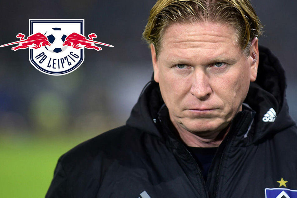 HSV-Trainer: Gegen RB hilft nur Luft aus dem Ball lassen