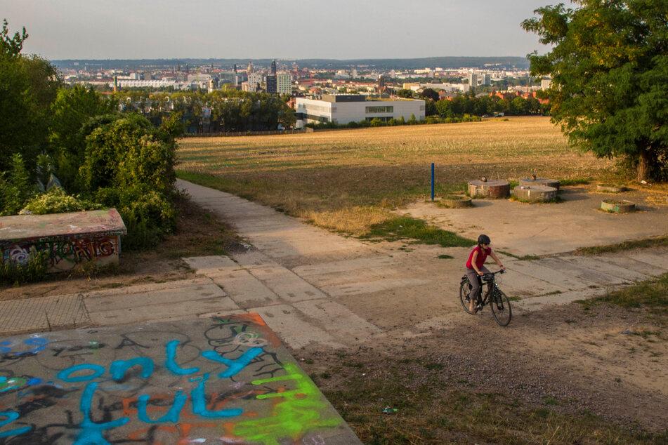 Neuer Spielplatz für den Südpark: Kinder dürfen bei der Planung mitmachen!