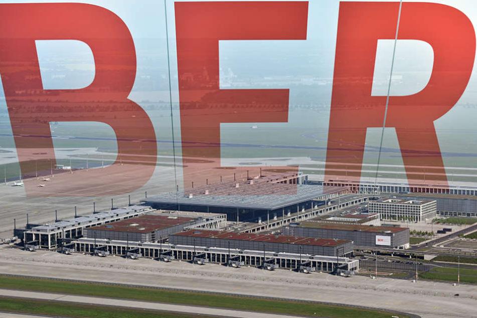 Hauptstadtflughafen BER soll wohl 2020 öffnen