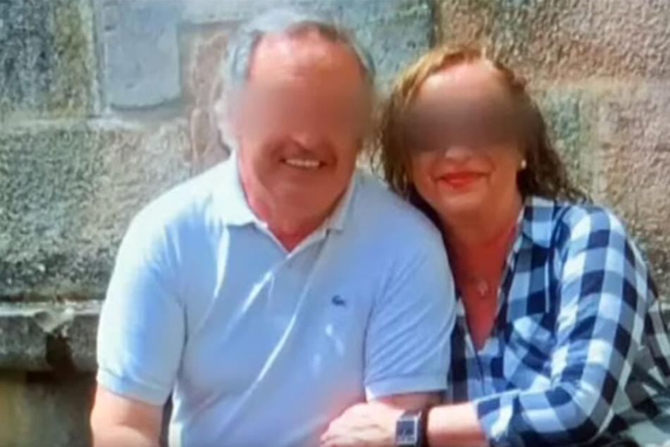 Frau (61) enthauptet Ehemann: Kopf gekocht und unter Sextoys versteckt
