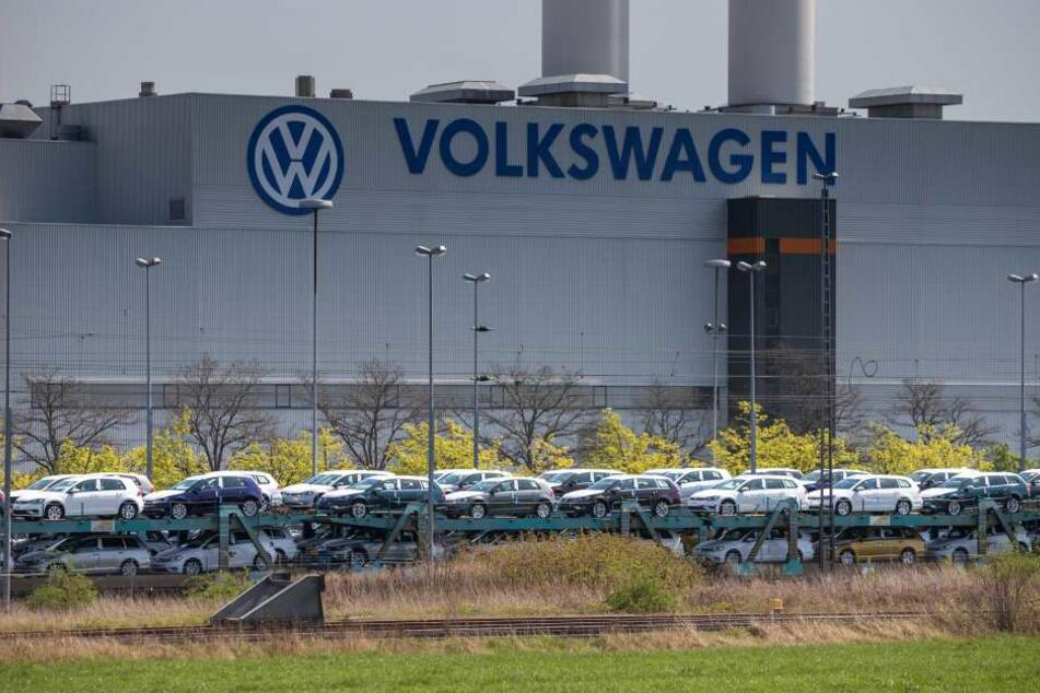 Während des Zuliefer-Streits 2016 wurden einige VW-Werke lahmgelegt.