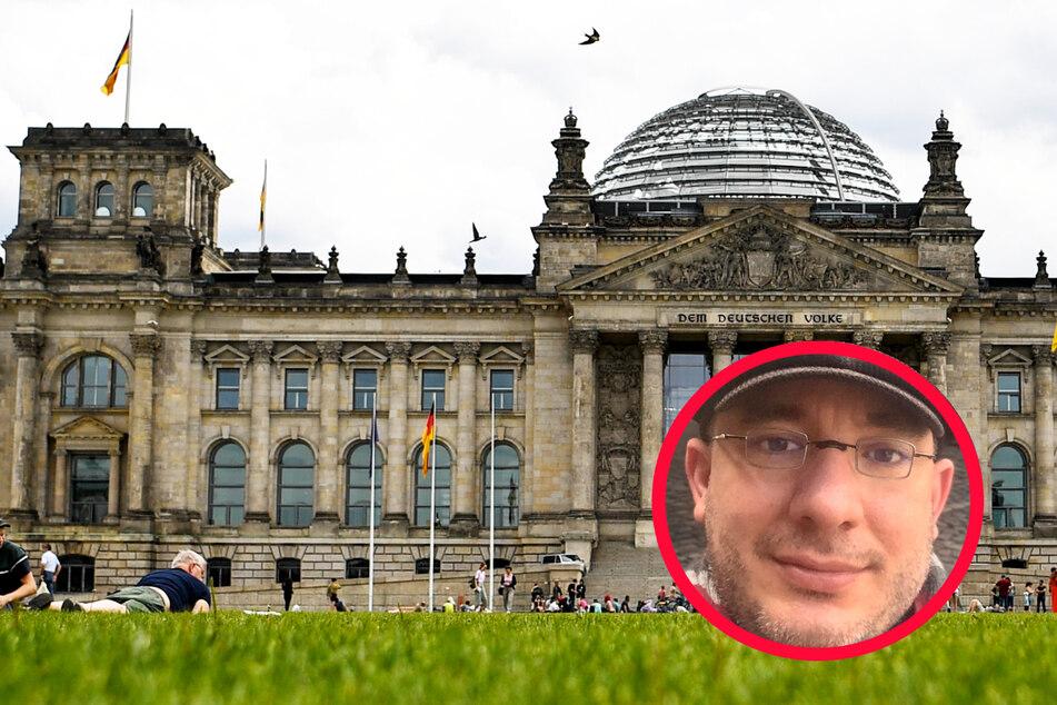 Kommentar zur Bundestagswahl: Es drohen große Gefahren für Dich und uns alle