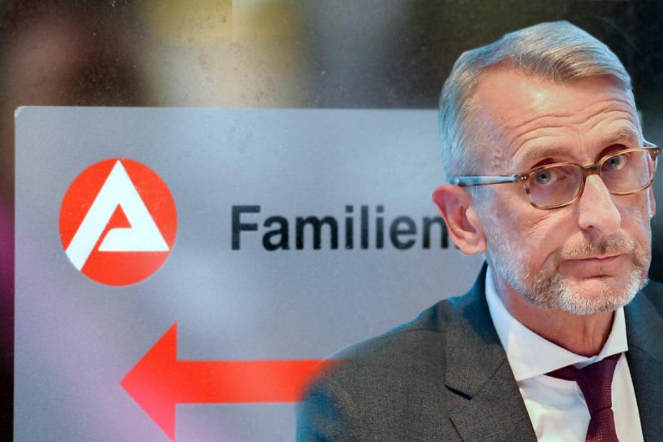 Armin Schuster fordert angesichts der Hinweise auf Betrugsfälle Konsequenzen.