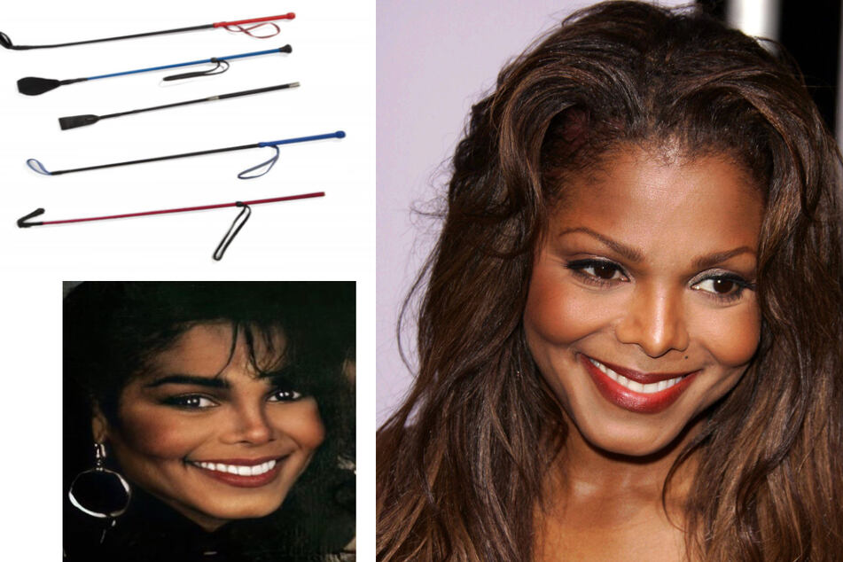 All For You: Janet Jackson gets Nasty and puts her freaky fetish items up for auction