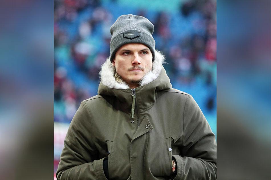 Marcel Sabitzer und RB Leipzig müssen sich gegen den SSC Neapel warm anziehen.