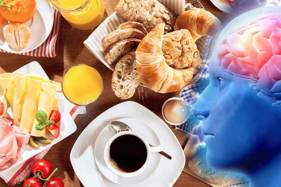 Rührei oder Brötchen? Was das Frühstück mit unserem Verhalten macht
