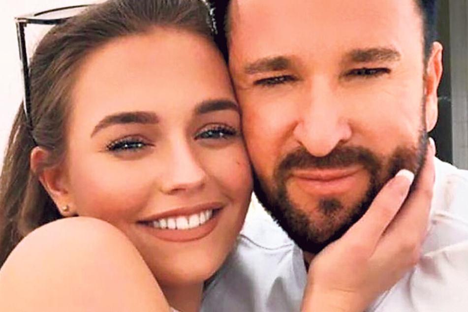 Schlagerstar Michael Wendler (46) und seine Freundin Laura Müller (18) wollen heiraten.