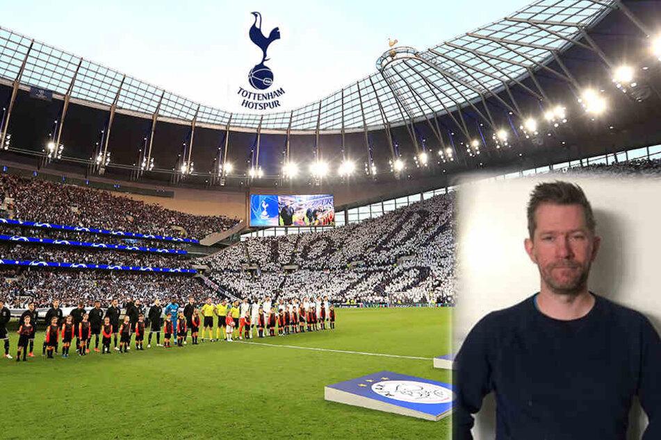 """Schwede stinksauer: Fan möchte gerne """"Tottenham"""" heißen, darf aber nicht"""
