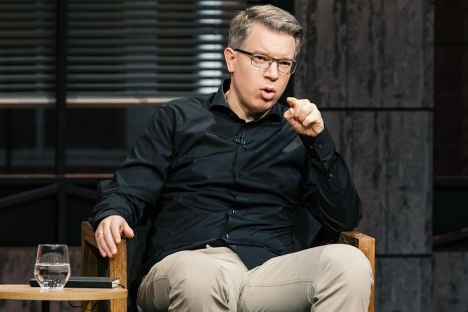 Investor Frank Thelen. Sein Vermögen wird auf mind. 10 Millionen Euro geschätzt.