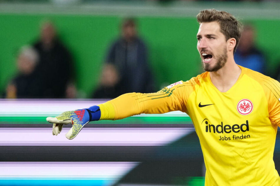 Keeper Kevin Trapp (Archivbild vom 22. April 2019) wird gegen den FC Vaduz noch nicht mit dabei sein.