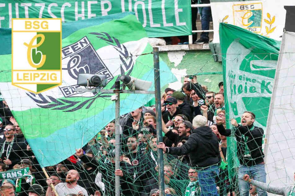 BSG Chemie unterliegt ZFC Meuselwitz im eigenen Stadion