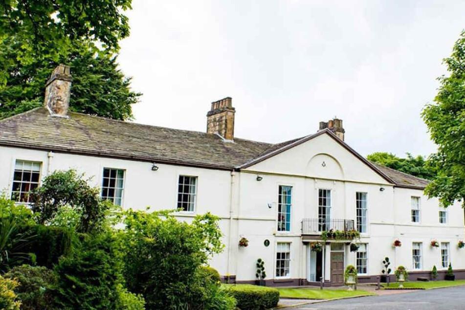 Das Ridgemont House in Chorley.