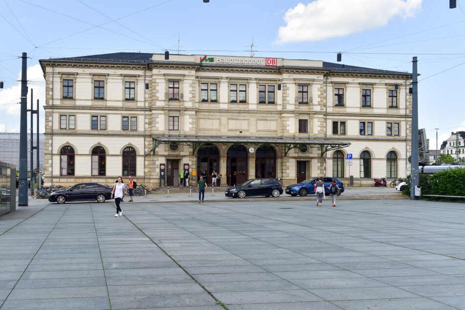 Das Vergleichsportal Check24 will sich in der Nähe des Hauptbahnhofs niederlassen.