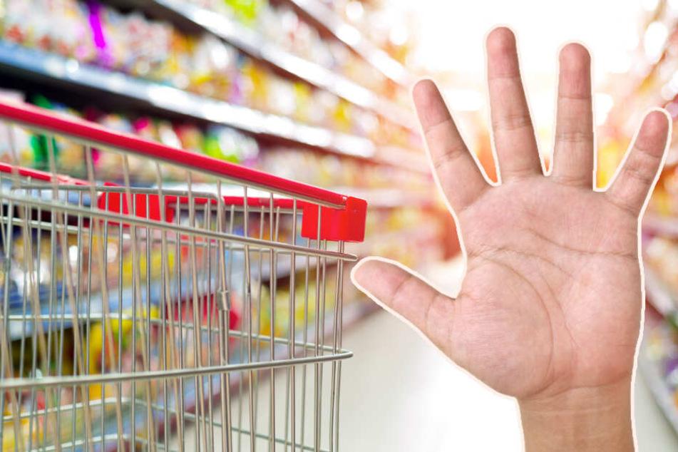Amazon meldet Patent an: Bezahlen wir schon bald mit der Hand?