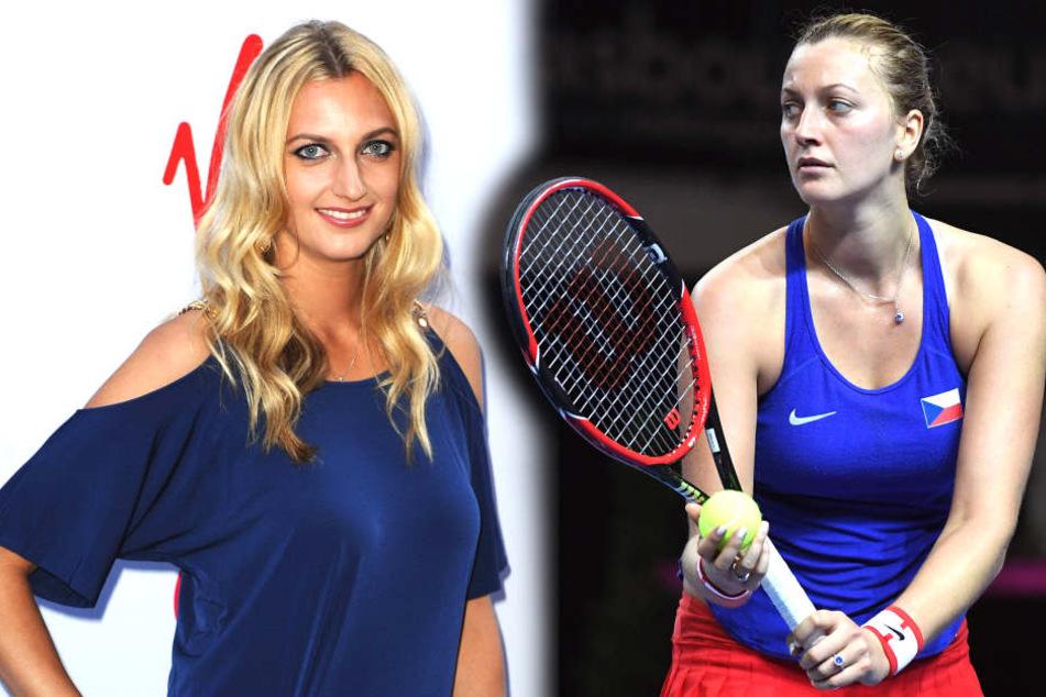 Wimbledon-Siegerin Kvitova mit Messer attackiert und schwer verletzt