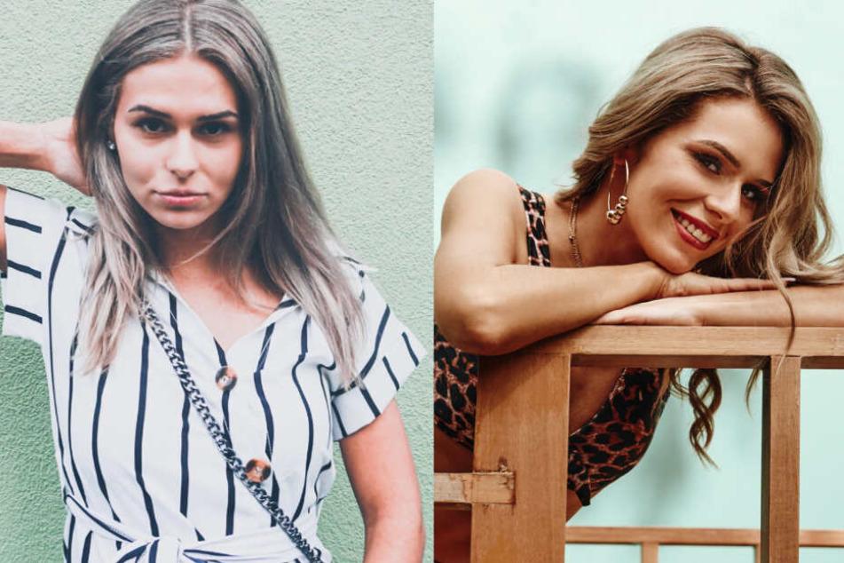 Ex-Bachelor-Babe Janine Christin (24) verrät: Ein Mann ist ihr nicht genug!