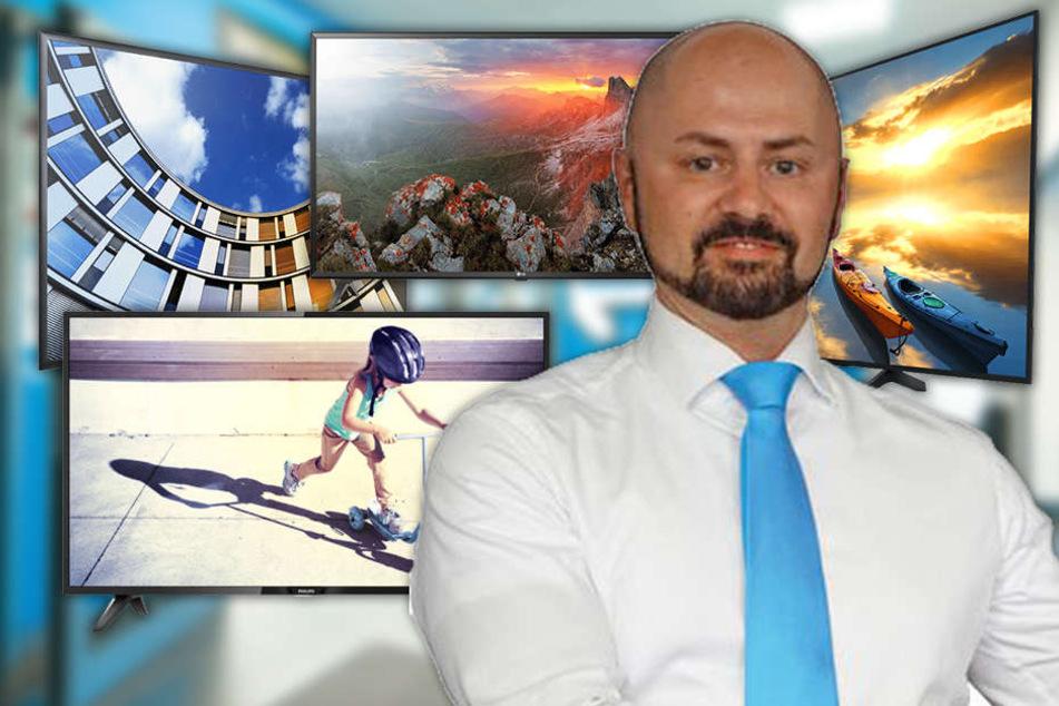 Conrad Fernseher