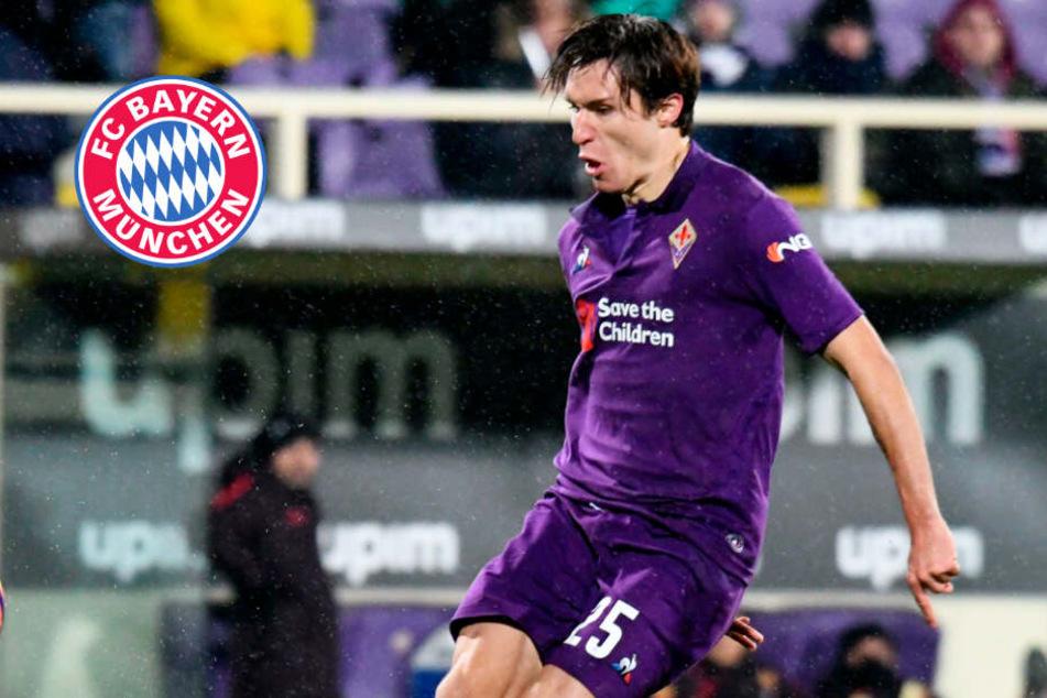 70 Millionen Euro! Greifen die Bayern für dieses Italien-Juwel richtig tief in die Tasche?