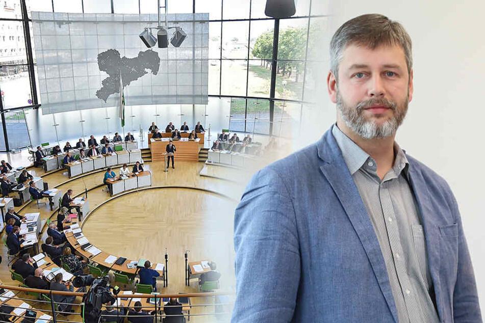 Streitpunkt Bodycam: Koalitionspoker ums neue Polizeigesetz geht weiter