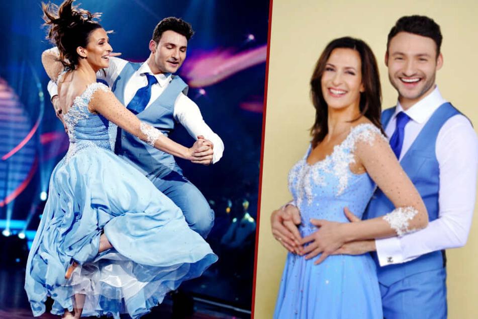 Let's Dance: Tanzpartner von Ulrike Frank sorgt für Schockmoment!