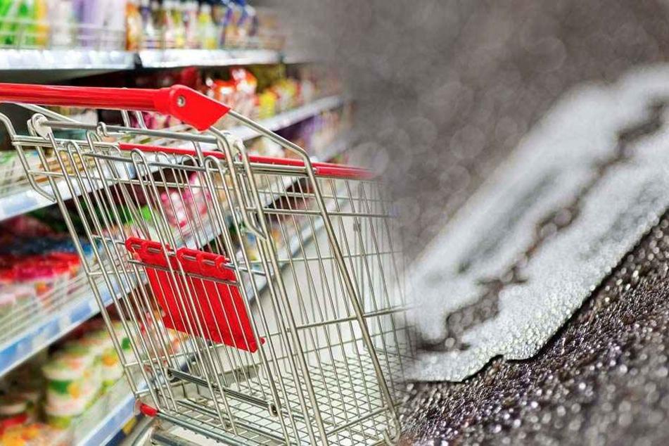 Unfassbar! Rasierklingen in Lebensmitteln entdeckt