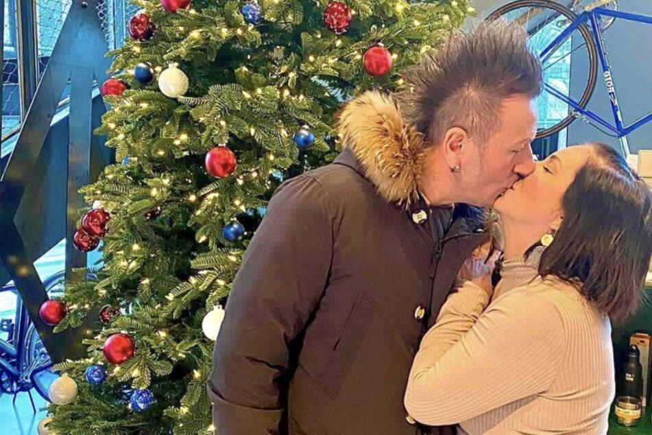 Ennesto und Danni feiern Weihnachten nicht zusammen: Das steckt dahinter