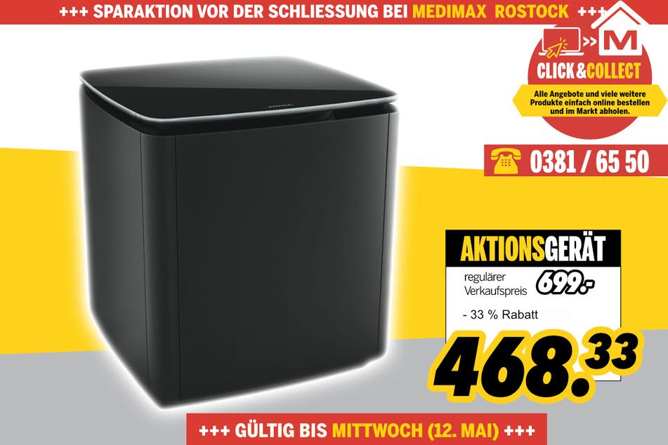 Bass Module 700 von Bose für 468,33 Euro