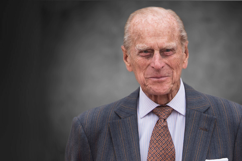 His Royal Highness Prince Philip, Queen Elizabeth's husband, has died