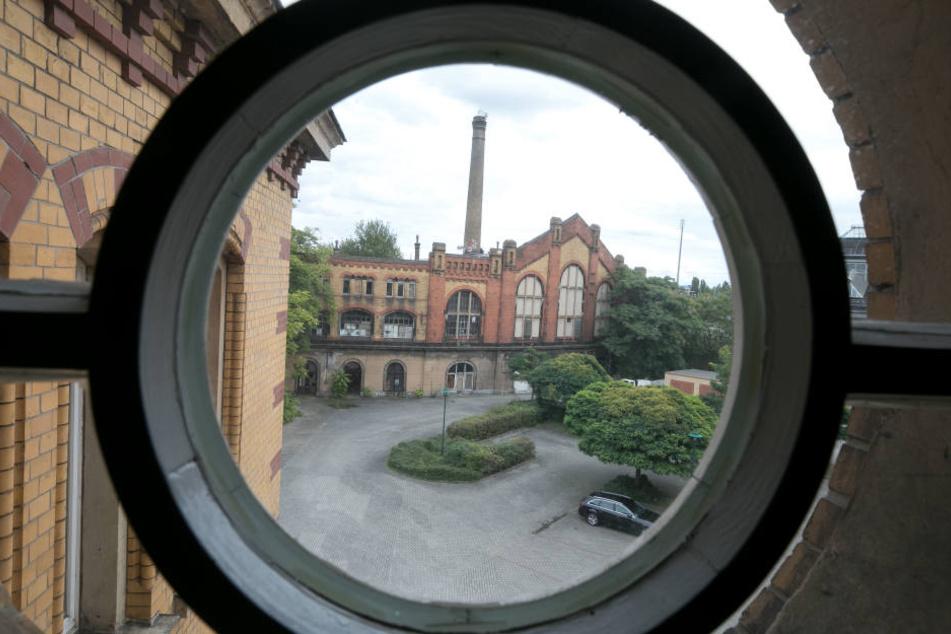 Investoren ausgebremst! Rathaus schielt selbst auf Gleisbogen