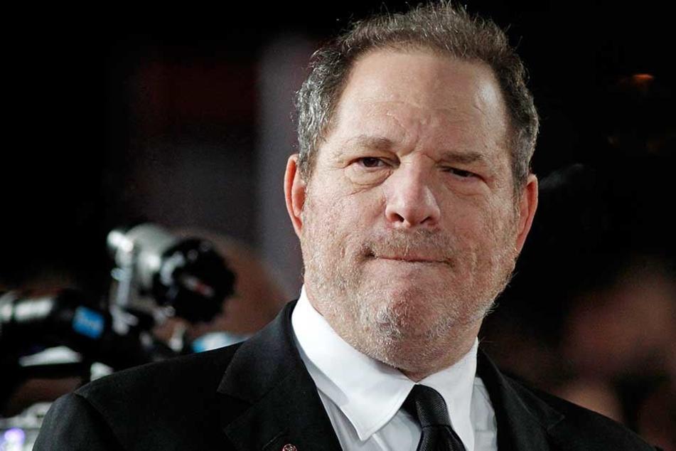 Immer neue Vorwürfe werden gegen Harwey Weinstein wegen sexueller Belästigung laut.