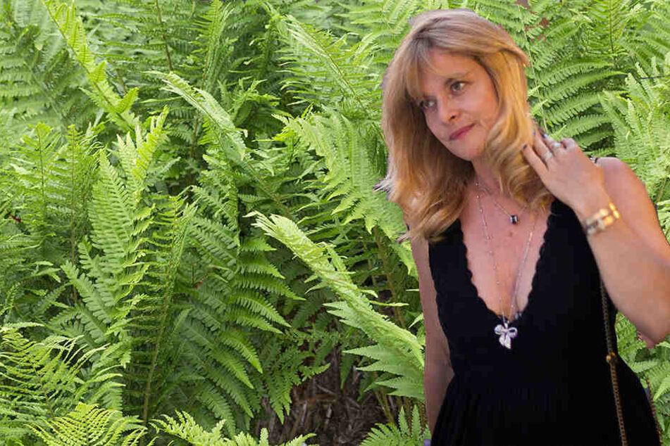 Nastassja Kinski zieht es wohl bald in den Dschungel.