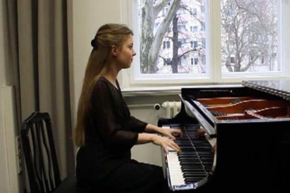 Anastassiya Dranchuk kam als 12-jähriges Wunderkind nach Berlin. (Symbolbild)