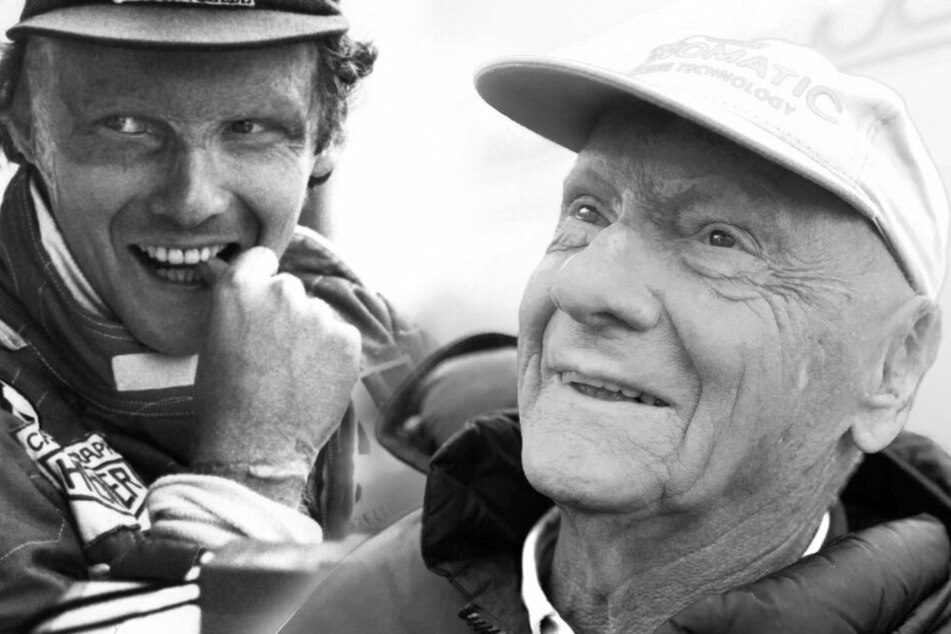 Heute Abend: RTL huldigt Rennlegende Niki Lauda