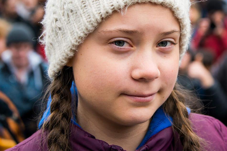 Greta Thunberg (16) wird sich in die illustre Liste von Namen wie Martin Luther King und Nelson Mandela nicht einreihen. Die schwedische Umweltaktivistin erhielt keinen Friedensnobelpreis.
