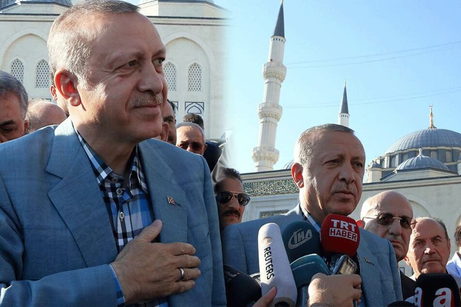 Erdogan kollabiert! Wie angeschlagen ist er wirklich?